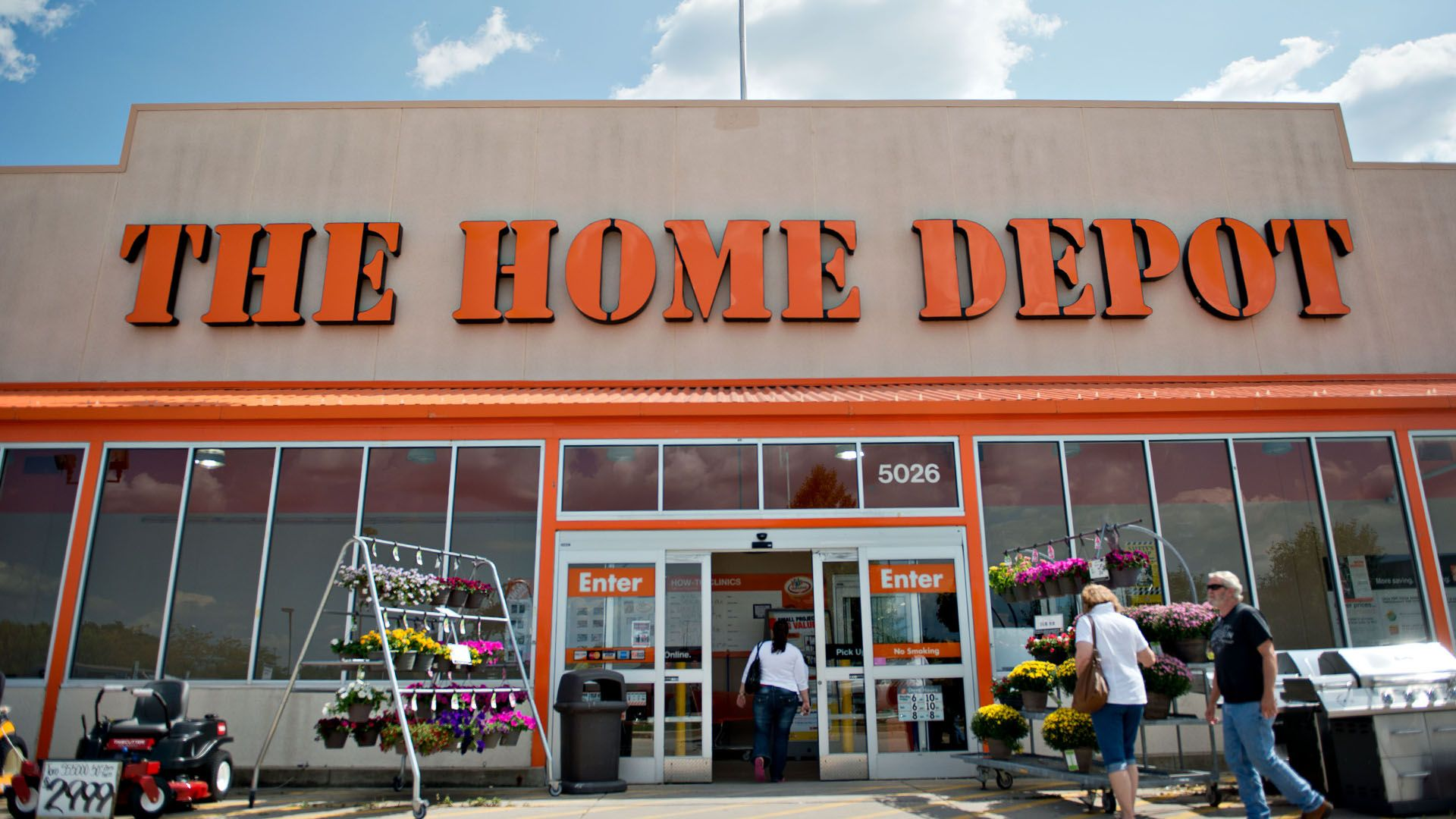Home Depot Glendale - Image of Local Worship on home depot knoxville, home depot sarasota, home depot germantown, home depot san leandro, home depot mascot, home depot asheville,